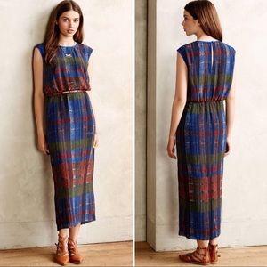 Anthropologie | HD in Paris Andaz Maxi Dress